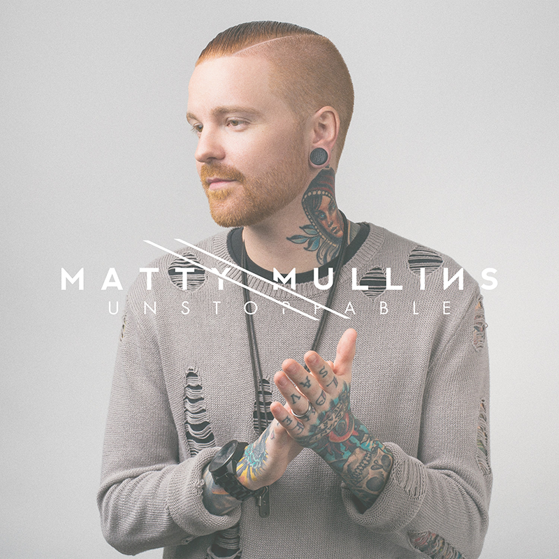 Matty Mullins  Pre-save Spotify