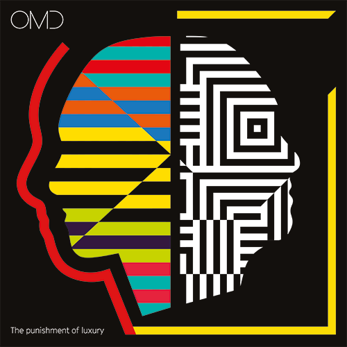 Orchestral Manoeuvres in the Dark Pre-save Spotify