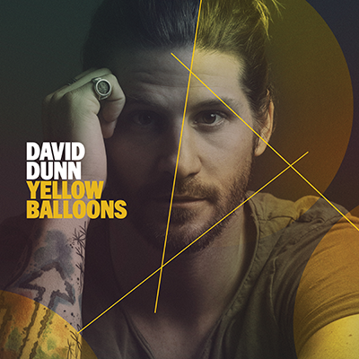 Presave to Spotify David Dunn