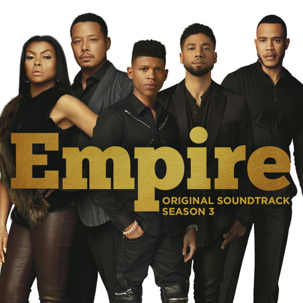 empire season 3 soundtrack presave to spotify