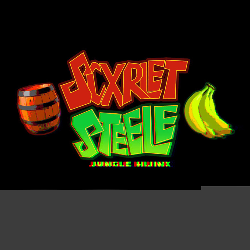 Debut Single From Scxrlet Steele