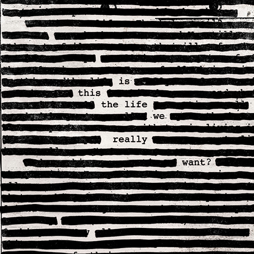 roger waters presave to spotify