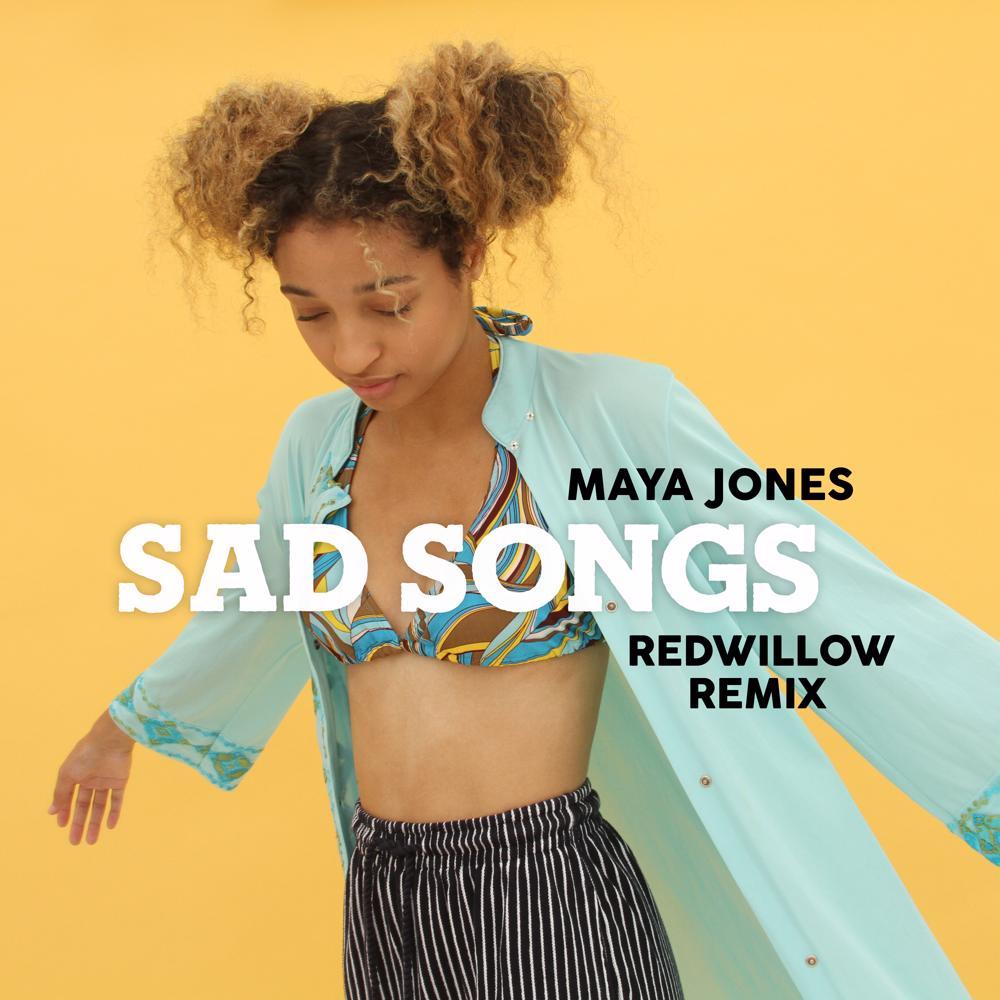 New Release from Maya Jones